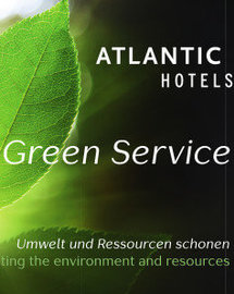 ATLANTIC Hotels Green Service